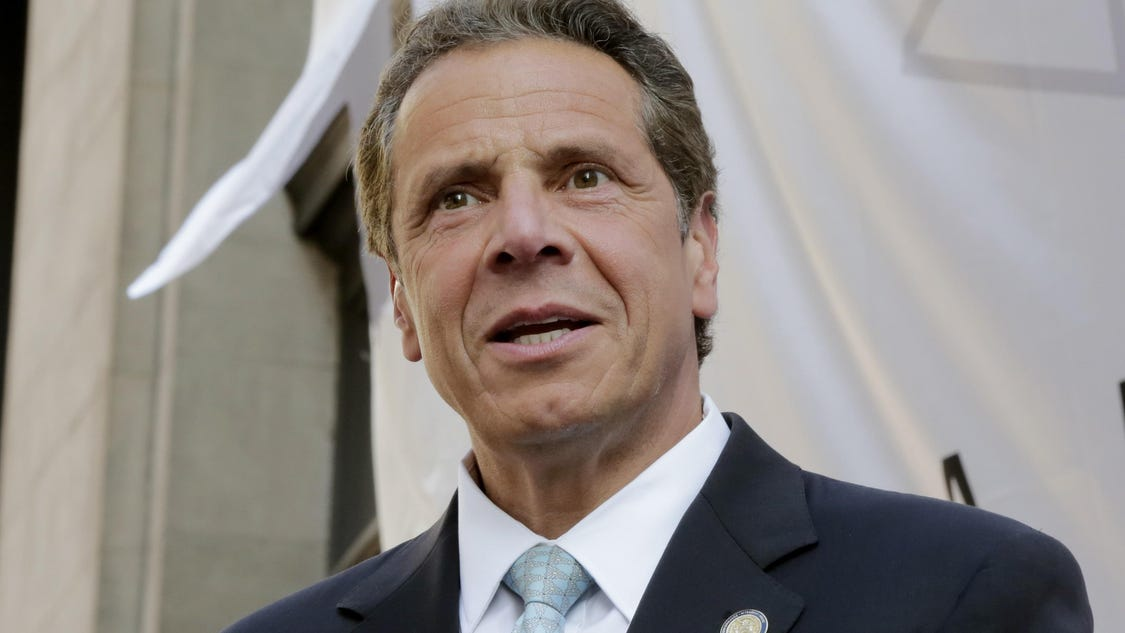 Cuomo names two Binghamton sites Brownfield Opportunity Areas