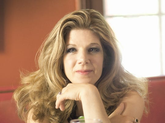 Folksinger Dar Williams, Cold Spring, says its wrong