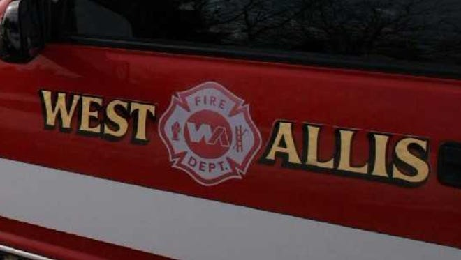 The West Allis Fire Department responded to a fire in the Tanner Paull American Legion Post 120 about 12:45 a.m. Sunday, June 4.