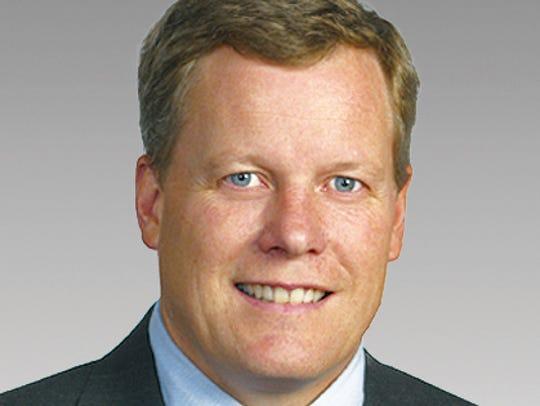 Eric Gysler