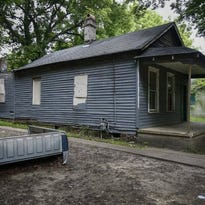 DIY network could save Aretha Franklin's childhood home