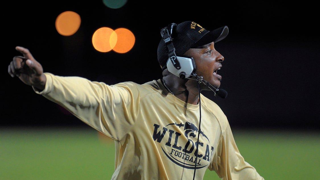 Island Coast High School Football Coach Resigns