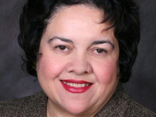 Leticia Duarte-Benavidez, Dona Ana County commissioner
