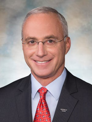 Steve Trager is chairman and CEO of Republic Bank.