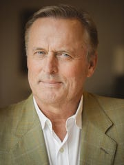 John Grisham is back at No. 1.