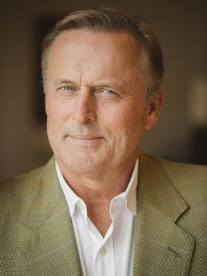 Author John Grisham.
