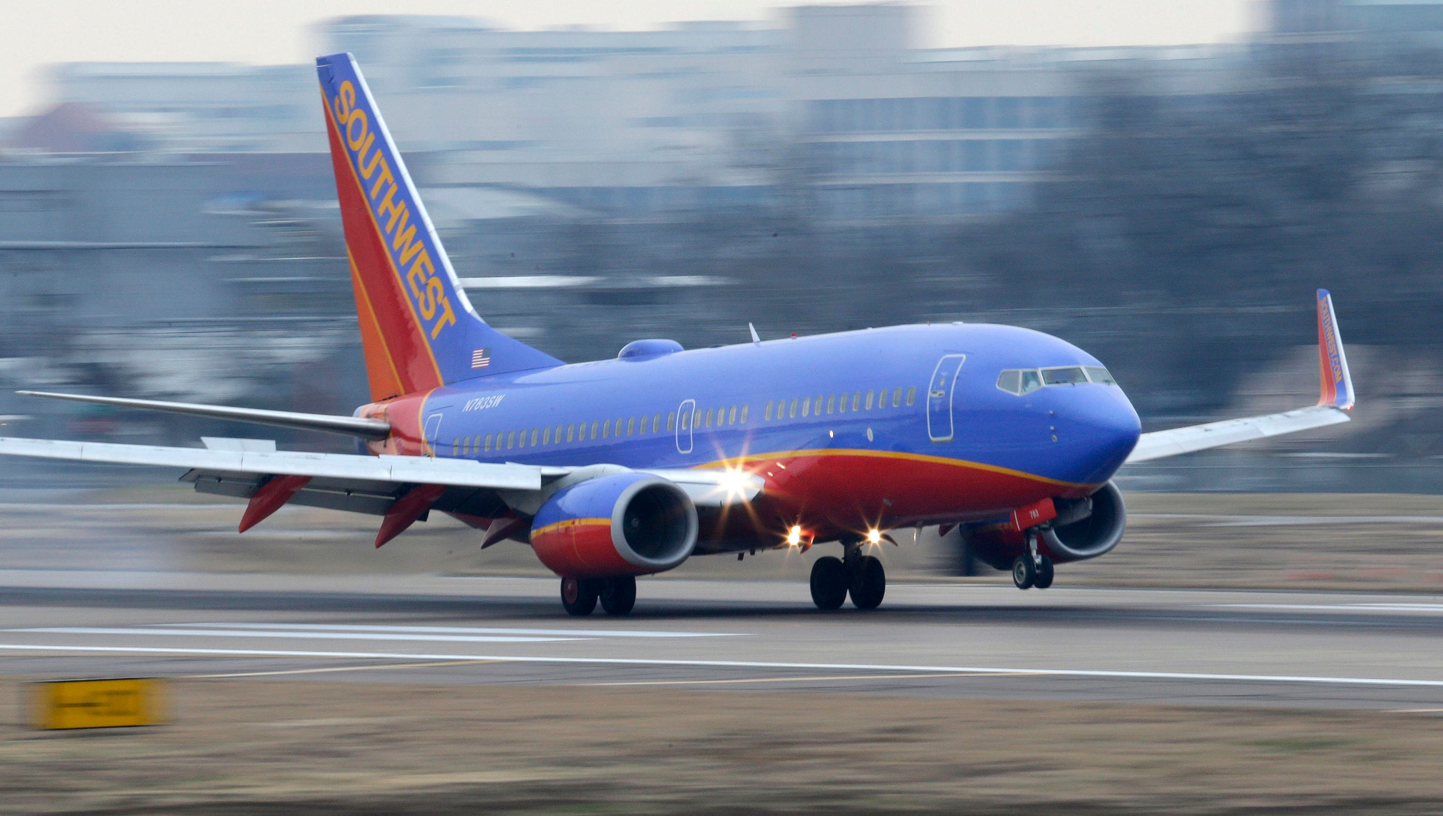 Fans stick with southwest despite rising fares buycottarizona