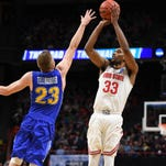 McCurdy: Different Ohio State basketball team facing Gonzaga in NCAA Tournament