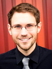 Robert Vagi is a doctoral student in ASU's education
