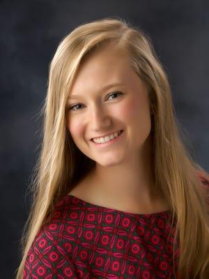 Kaylie Anderson