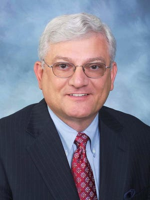 Rep. Ed Soliday, R-Valparaiso, is chairman of the Indiana House Roads and Transportation Committee.