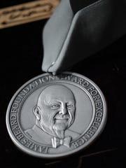 The James Beard Foundation award