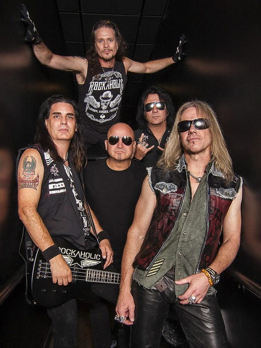 Warrant-Band-Smiling-Goat