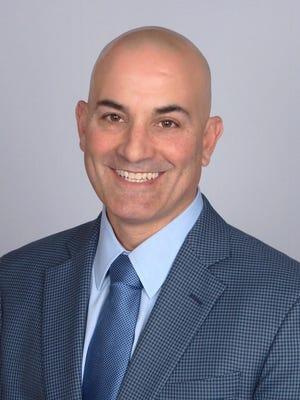 Anthony DiPietro