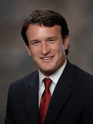 Ryan Kilpatrick, Choudrant.
