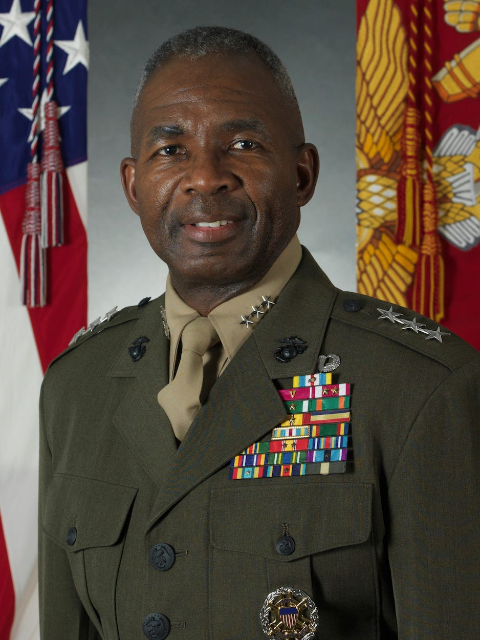 retired marine general to lead external affairs at apsu