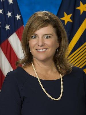 Pamela J. Powers, Acting Deputy Secretary of the Department of Veterans Affairs