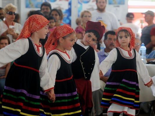 Greek Festival 4