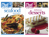 August Weekly E-Cookbooks