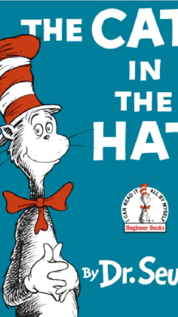 Doctor Seuss Quotes | 13 Dr Seuss Quotes To Live By