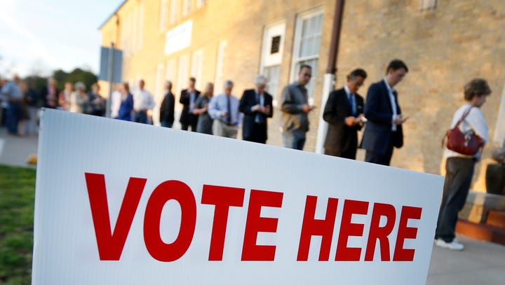 Middletown: School board candidates talk taxes, redistricting, PARCC and more