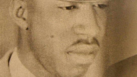 Clyde Kennard, who in the Korean War as a U.S. Army