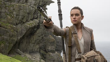 5 things we learned about the new 'Star Wars' from director Rian Johnson
