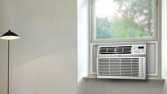 Lg Window Air Conditioner Our Favorite Ac Unit Is On Sale
