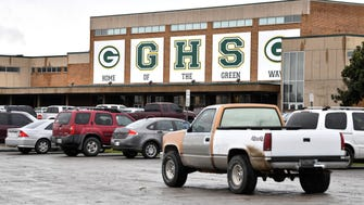 "Gallatin High School is on ""alert status"" after law enforcement investigated a rumor of a student with a gun on campus Thursday, March 1, 2018."
