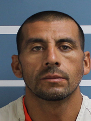 Arnoldo Sanchez, 39 years old, Earlimart