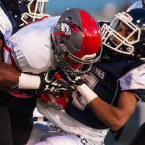 Football: Vineland rolls to victory at Atlantic City, improves to 6-0