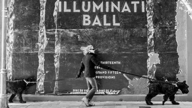 Reno Street Photography