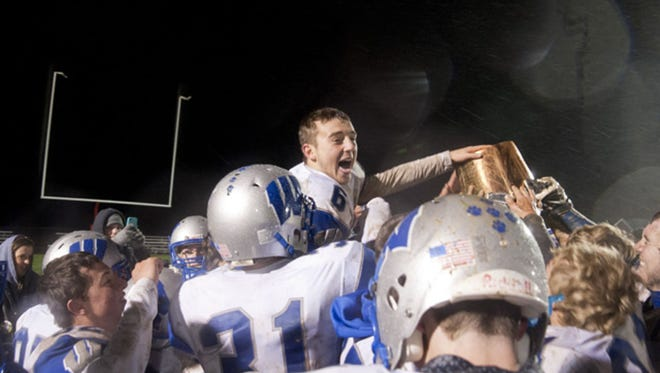 Wynford hoisted the Copper Kettle for the 16th straight time last year. Will they do it again?