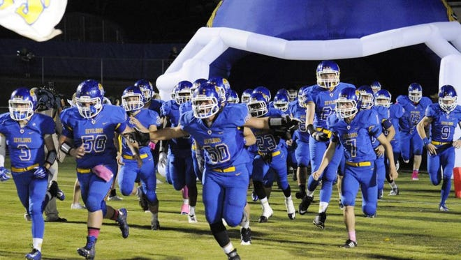 Travelers Rest will take the field in the postseason for the first time in three years Friday at Greer.