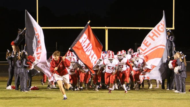 Greenville High and numerous other high school football teams could be playing much deeper into November after the regular season was extended another week by the South Carolina High School League's executive committee Wednesday.