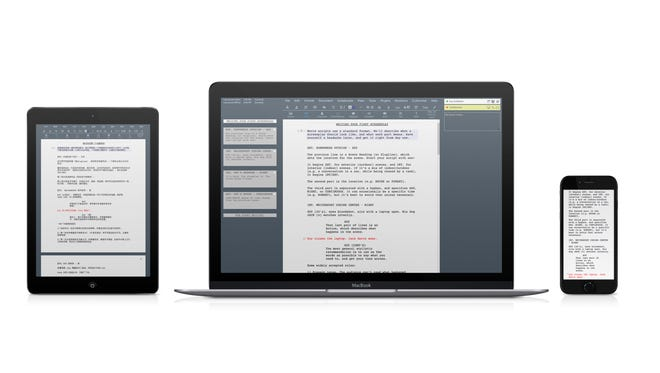 Writer Duet is a multi-platform service for aspiring writers that promotes collaboration and productivity.