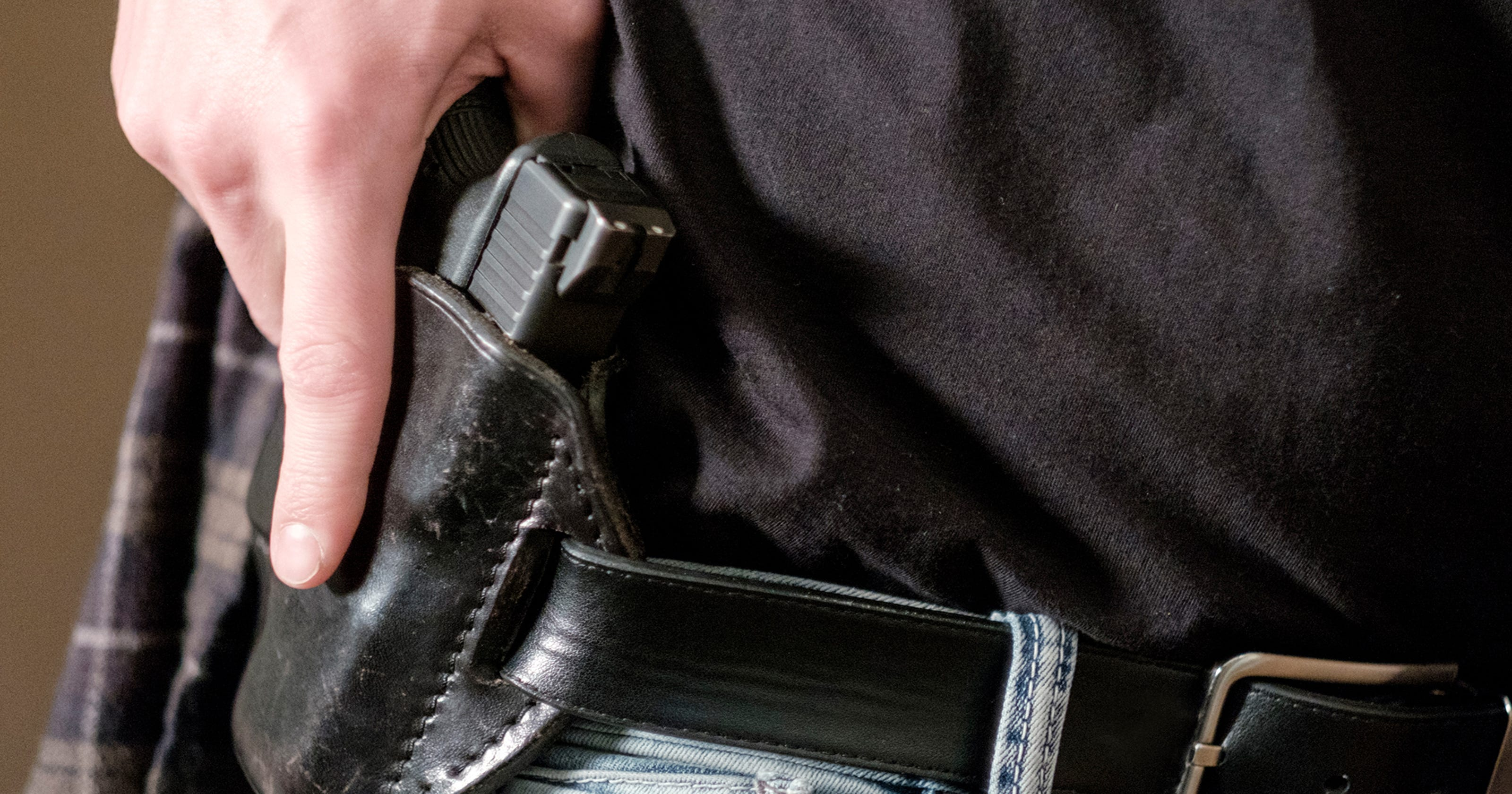 32 States Honor Pa Concealed Carry But Few Of Our Neighbors Do