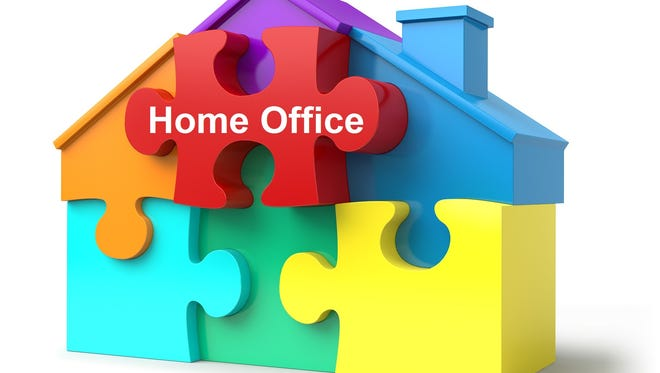 Starting a business in your home can be puzzling.