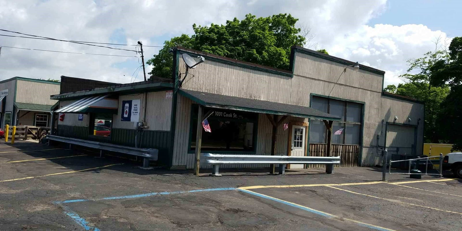 Dansvilles Wooden Nickel Bar To Reopen With Tex Mex Flair