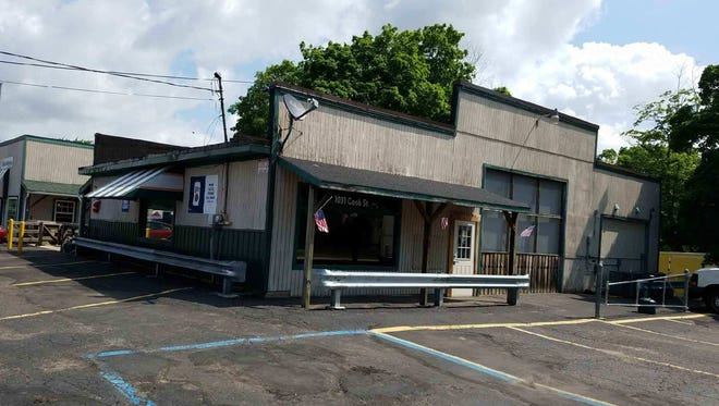 The Wooden Nickel, a popular bar in Dansville, is expected to close next week.