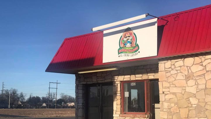 Senor Changs expands to offer dine-in at new San Angelo restaurant
