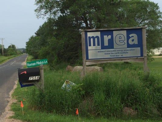 MREA sign