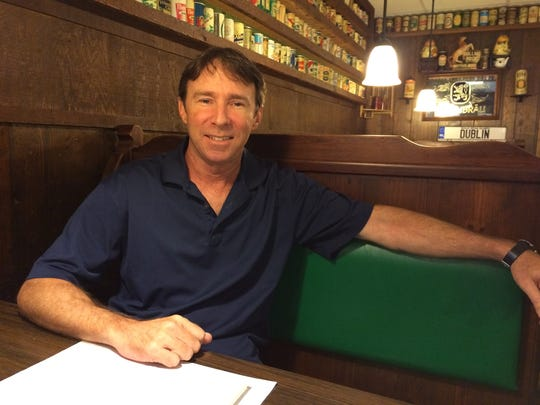 John Browning, owner of the 14-year-old 3 Fishermen restaurants, has taken over Clancey's, reopening the longtime Fort Myers restaurant in June.