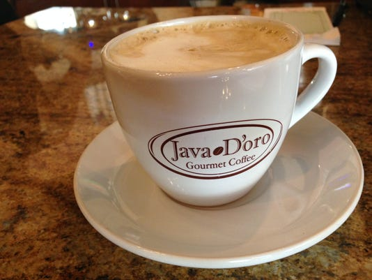 Java House coffee