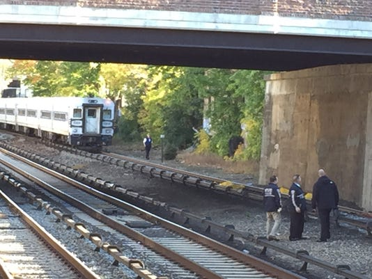 tuckahoe man hit by train