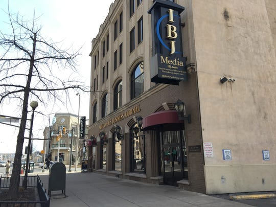 The Indianapolis Business Journal will leave its longtime home at 41 E. Washington St. Drury Hotels has bought the building and plans to convert it into a hotel.