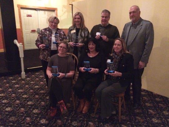 The Elkhart Lake Chamber of Commerce recently held