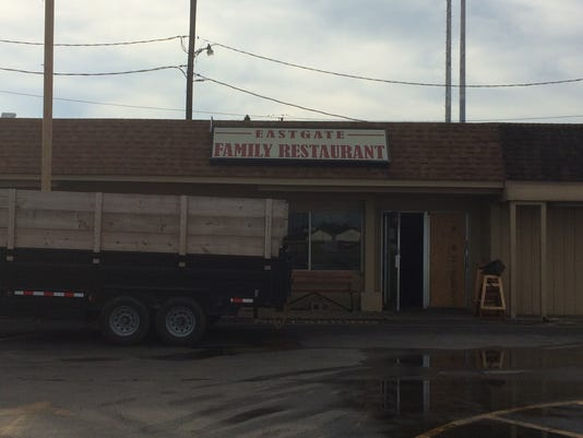 Eastgate Diner