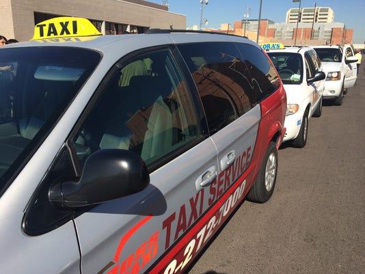 transporte gratis casillas taxi