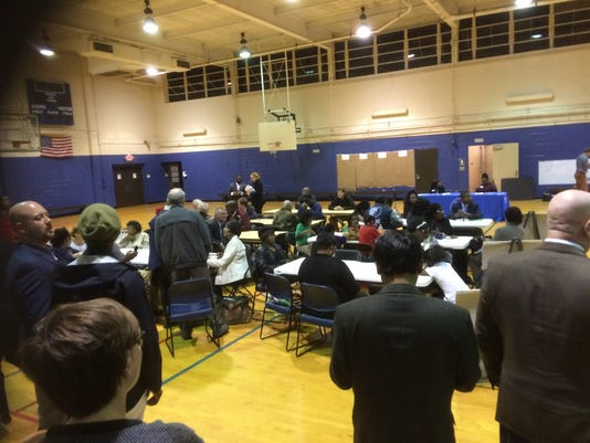 Frayser hosts first Memphis 3.0 rally